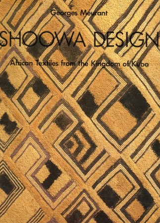 First  cover of 'SHOOWA DESIGN.'