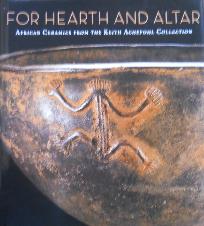 First  cover of 'FOR HEARTH AND ALTAR.'